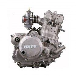 MOTOR ZONGSHEN NC250 4V