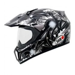 CASCO SHIRO HELMET SH-310 FIGHTER