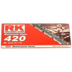 CADENA RK PASO 420