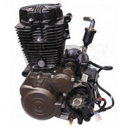 MOTOR 220c.c.