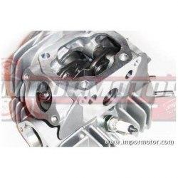 CULATA COMPLETA MOTOR ZS 140