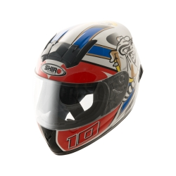 CASCO MOTO INFATIL SHIRO SH-829 LUCA KID
