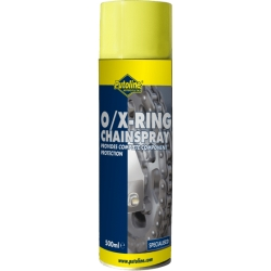 ACEITE PUTOLINE O/X-RING CHAINSPRAY