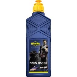 ACEITE PUTOLINE NANO TECH 4+ 5W-40