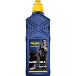 ACEITE PUTOLINE NANO TECH 4+ 10W-40
