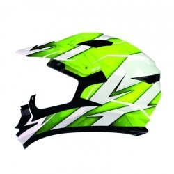 CASCO SHIRO HELMET MX-734 TROY