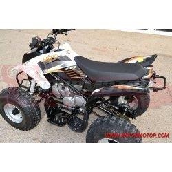 QUAD ATV IMR 125 3+R (ENVÍO GRATIS)
