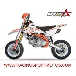 IMR SUPERCORSE K 59 MOTOR 190 CC ZS
