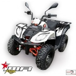 QUAD ATV 200-T3B MATRICULABLE