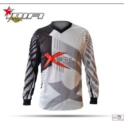CAMISETA XFOUR CROSS ADULTO