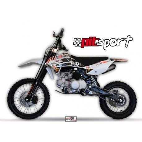 PITSPORT 125 XL 2018