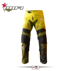 PANTALON CROSS XFOUR IMR RACING NIÑO