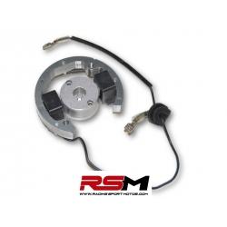ROTOR COMPLETO IMR MX50 9CV - 65cc