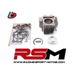 Cilindro Kit motores YX Z 150/160cc Ø67 a 187/200cc TB Parts