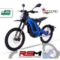 CICLOMOTOR ELECTRICO 5400W SUR RON LIGHT BEE
