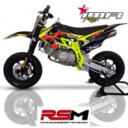 IMR SUPER COPA GP 20 160 HORQUILLAS MIR RACING