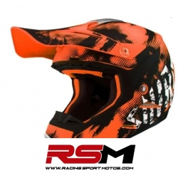 CASCO SHIRO MX-306 SILS KIDS