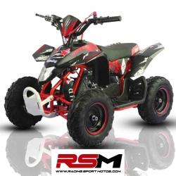 MINIQUAD 50CC IMR WR4 SX