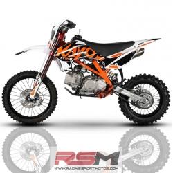 IMR TT 190CC 17/14
