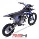 IMR MX 155CC AZUL-NEGRO