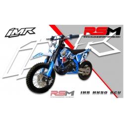 MINICROSS MX 50 9 CV IMR