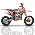 PITBIKES CROSS