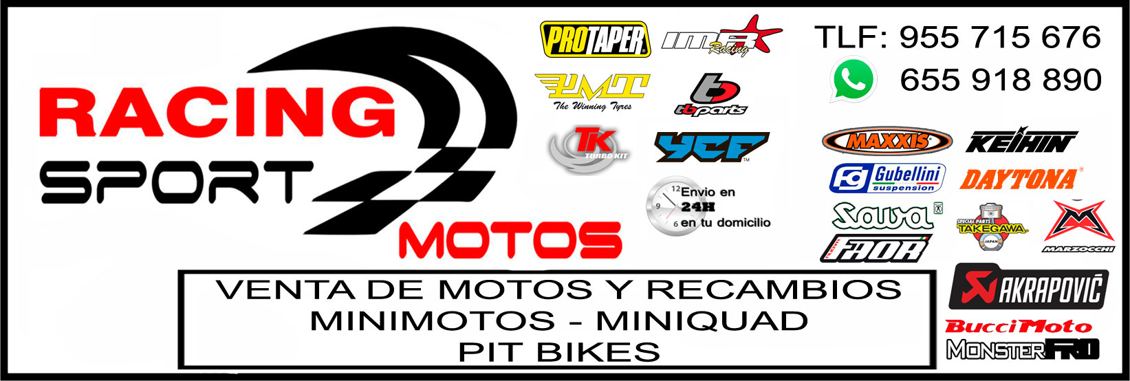 Racing Sport Motos