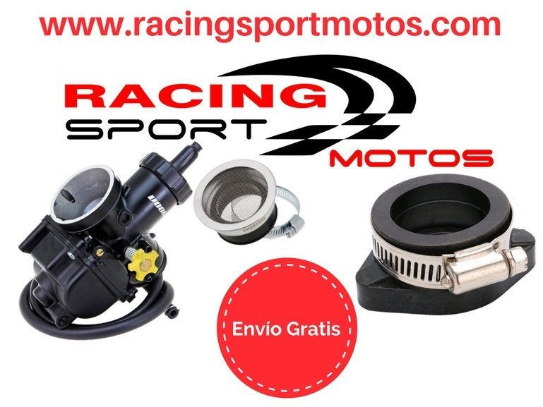 OFERTA CARBURADOR VOCA | RACING SPORT MOTOS