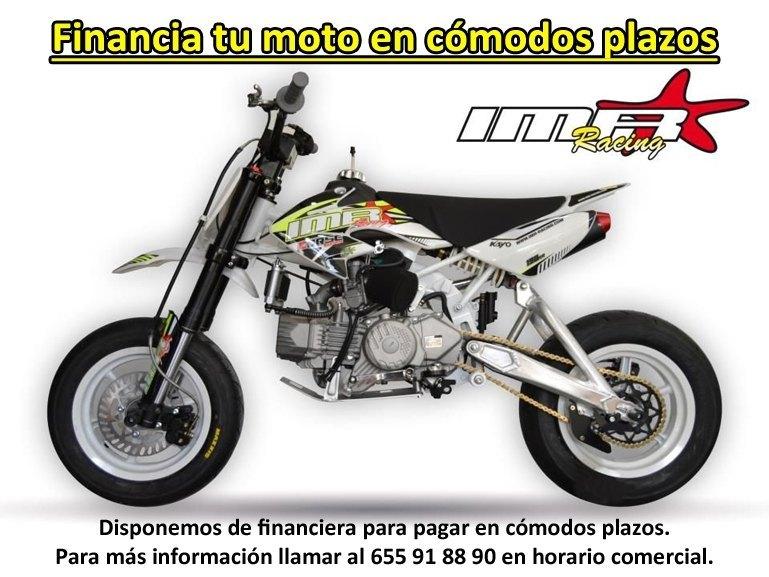 Financiación Racing Sport Motos